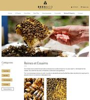 BEES and CO